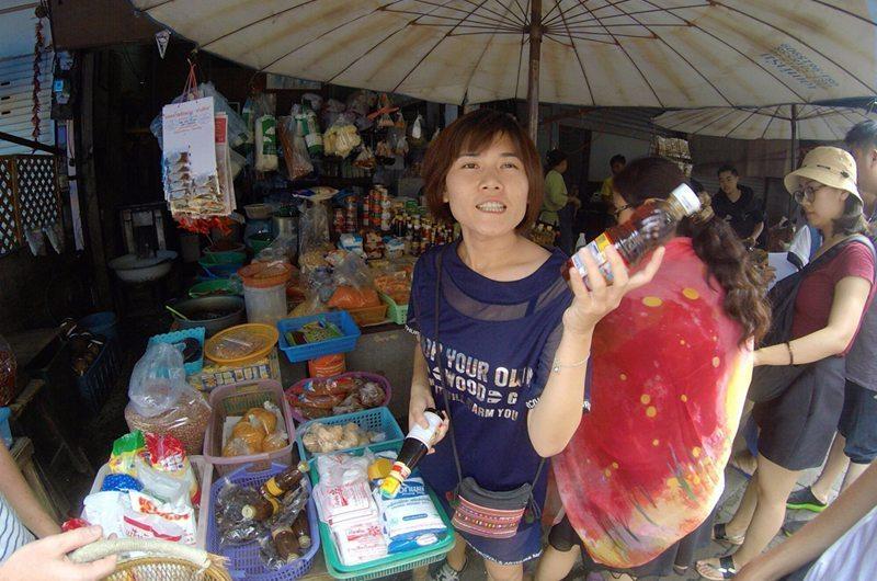 Koh Samui Markets