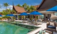 Baan Capo Sun Beds | Koh Samui, Thailand
