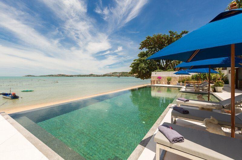 Baan Capo Infinity Pool | Koh Samui, Thailand