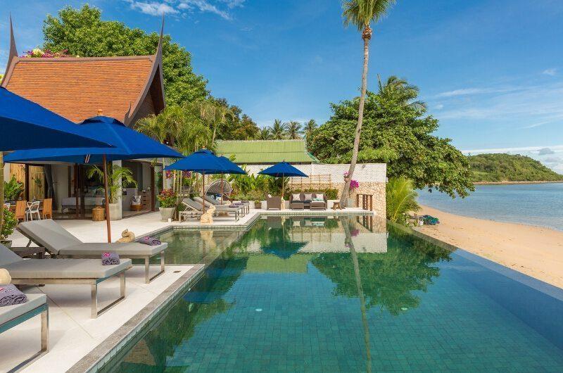 Baan Capo Sun Deck | Koh Samui, Thailand