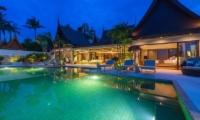 Baan Capo Swimming Pool | Koh Samui, Thailand