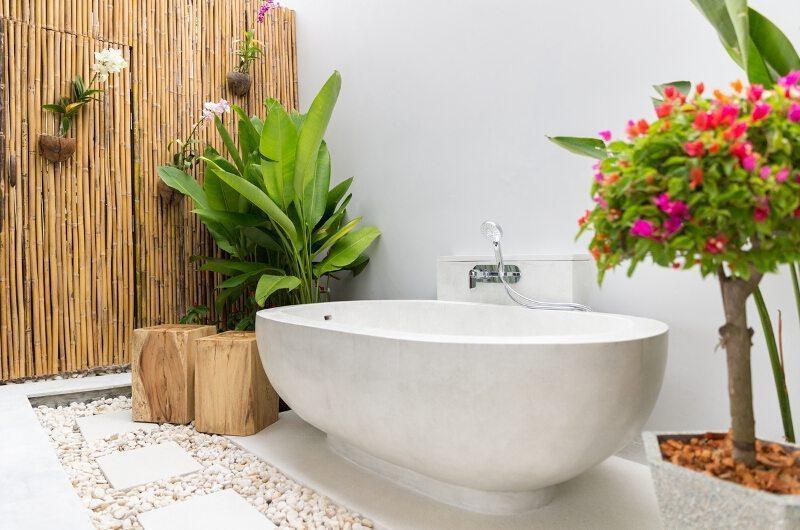 Baan Capo Guest Bathroom | Koh Samui, Thailand