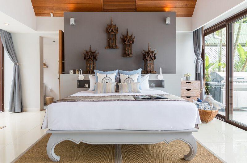 Baan Capo Guest Bedroom | Koh Samui, Thailand