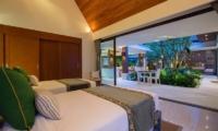 Baan Capo Twin Bedroom | Koh Samui, Thailand