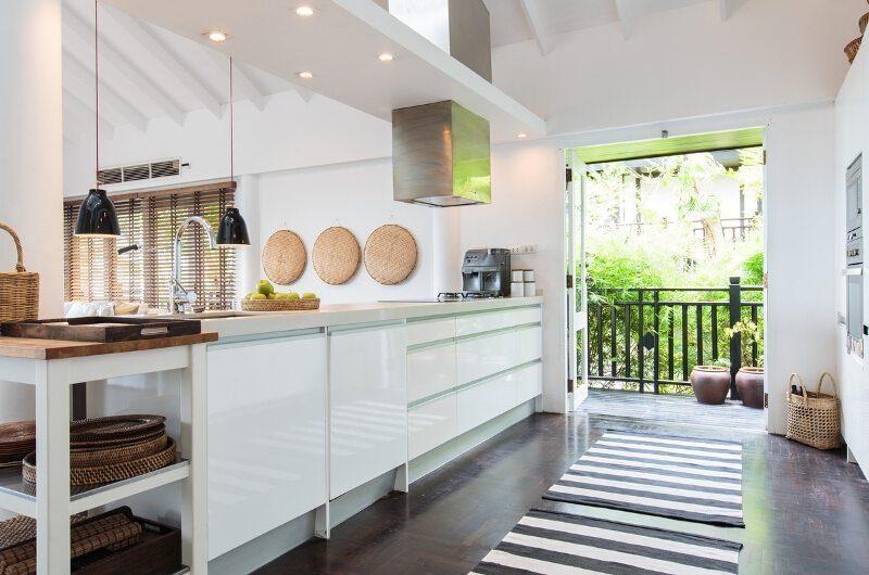 Baan Hansa Kitchen | Koh Samui, Thailand