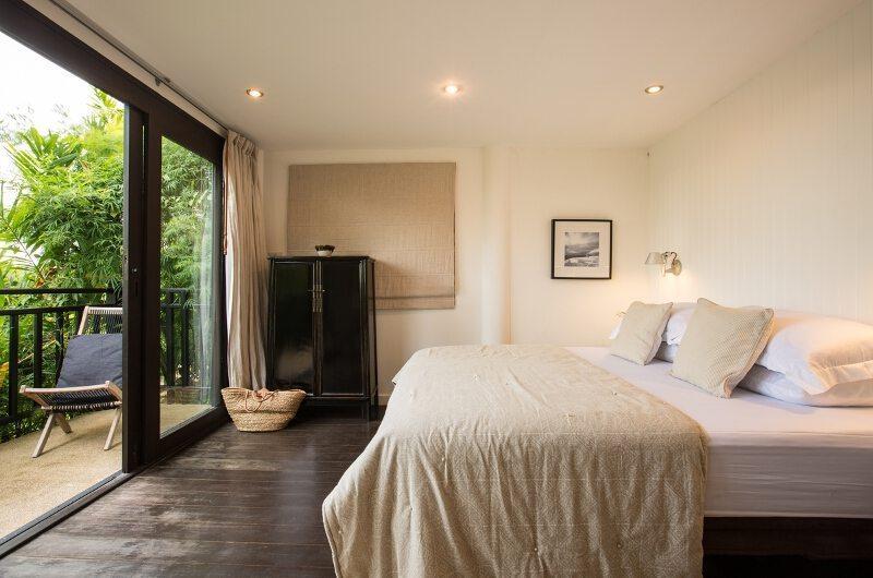 Baan Hansa Guest Bedroom | Koh Samui, Thailand