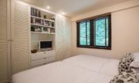 Baan Hansa Bedroom   Koh Samui, Thailand