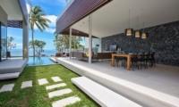 Villa Neung Dining Room | Koh Samui, Thailand
