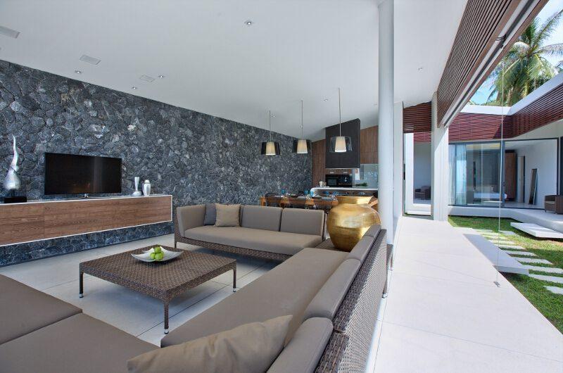 Villa Neung Living Pavilion | Koh Samui, Thailand