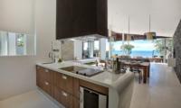 Villa Neung Kitchen | Koh Samui, Thailand