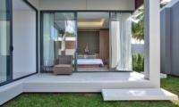 Villa Neung Guest Bedroom | Koh Samui, Thailand