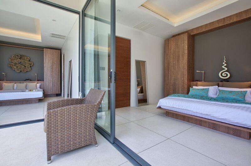 Villa Neung Bedrooms | Koh Samui, Thailand
