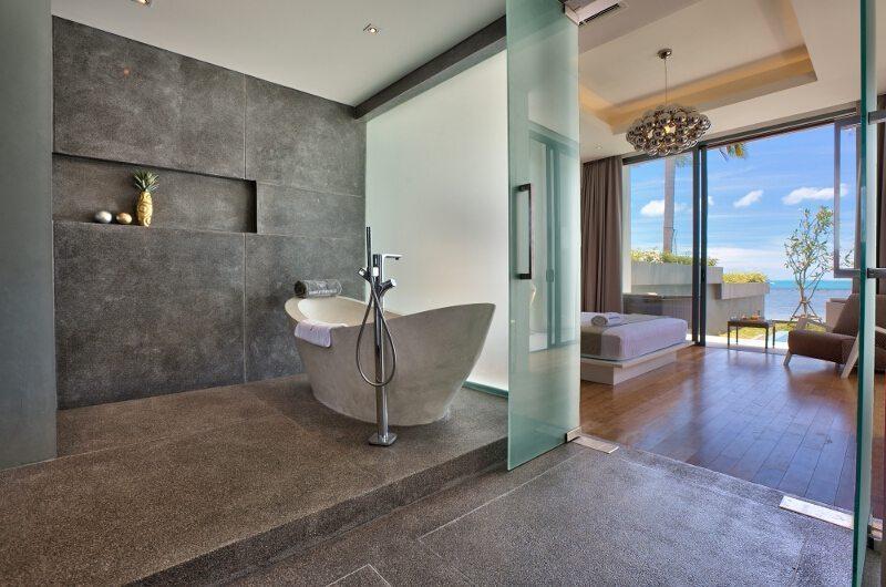 Villa Neung En-suite Bathroom | Koh Samui, Thailand