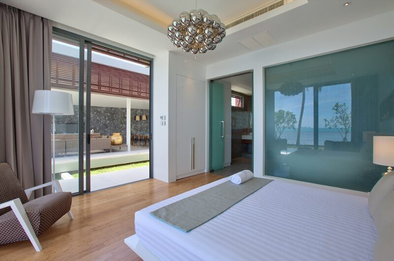Villa Neung Bedroom One | Koh Samui, Thailand