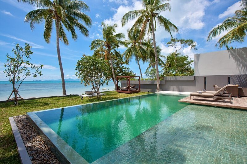Villa Soong Gardens And Pool | Koh Samui, Thailand