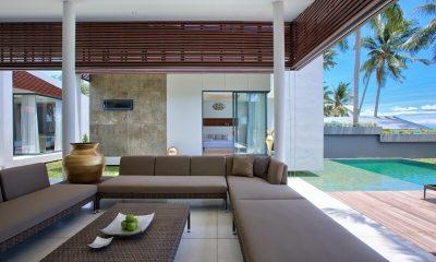Villa Soong Living Pavilion   Koh Samui, Thailand
