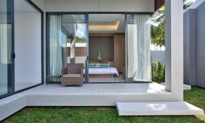 Villa Soong Bedroom Two   Koh Samui, Thailand