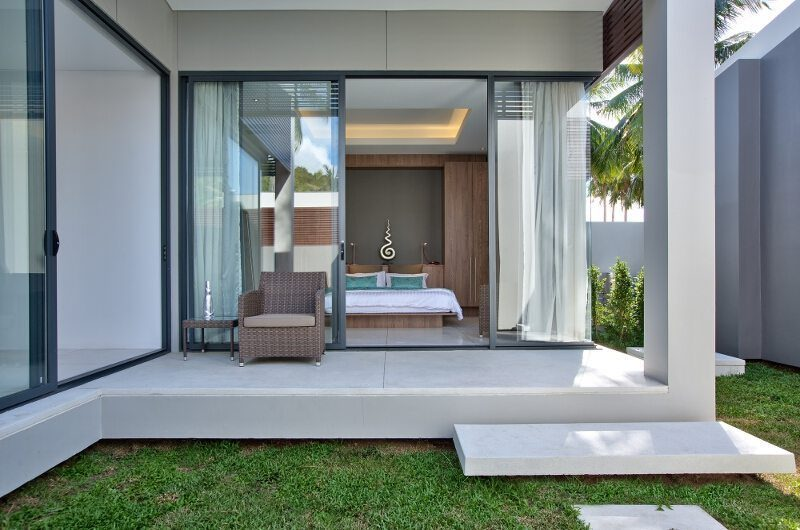 Villa Soong Bedroom Two | Koh Samui, Thailand