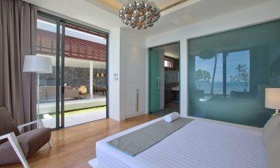 Villa Soong Guest Bedroom   Koh Samui, Thailand