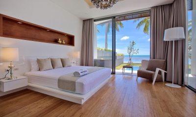 Villa Soong Master Bedroom   Koh Samui, Thailand