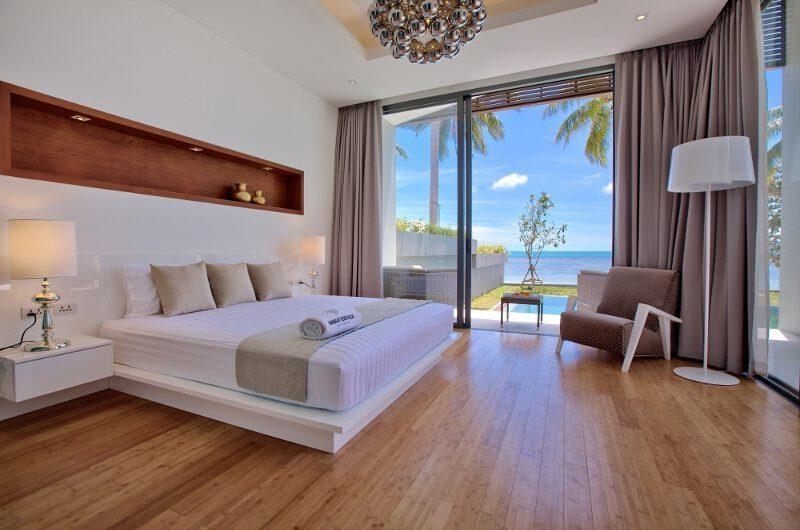 Villa Soong Master Bedroom | Koh Samui, Thailand