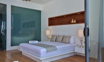 Villa Soong Bedroom   Koh Samui, Thailand
