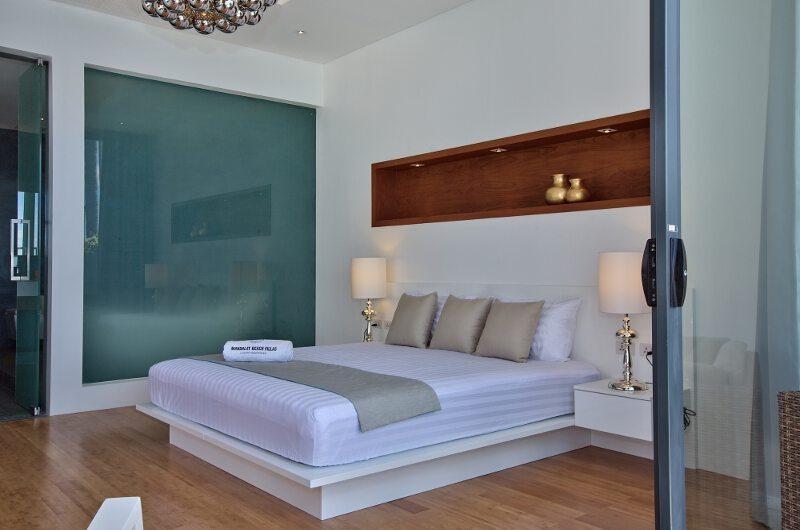 Villa Soong Bedroom | Koh Samui, Thailand