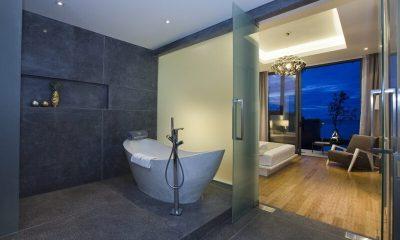 Villa Soong Bathroom   Koh Samui, Thailand