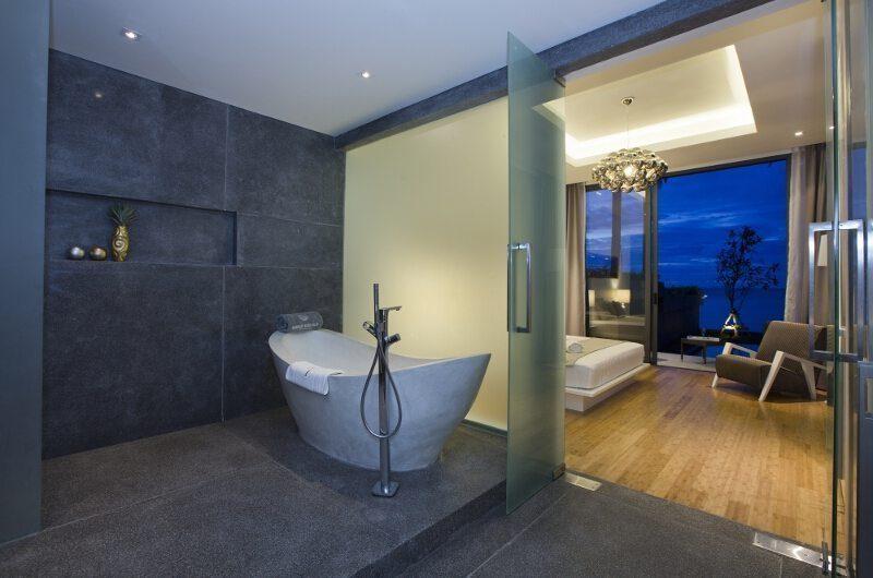 Villa Soong Bathroom | Koh Samui, Thailand