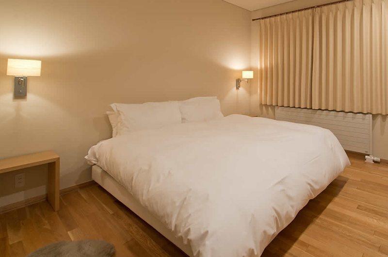 Akari Guest Bedroom | Hirafu, Niseko