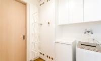 Forest Estate Laundry | Middle Hirafu Village, Niseko
