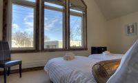 Gouka Lodge Bondi Twin Bedroom Side | Hirafu, Niseko