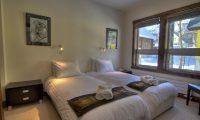 Gouka Lodge Bondi Twin Bedroom | Hirafu, Niseko