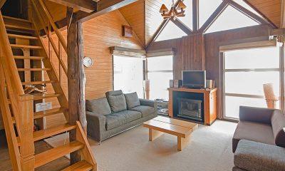 Jurin Cottage Living Pavilion | Hirafu Izumikyo 1, Niseko
