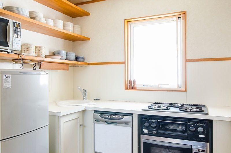 Jurin Cottage Kitchen | Hirafu Izumikyo 1, Niseko