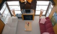 Jurin Cottage Lounge | Hirafu Izumikyo 1, Niseko