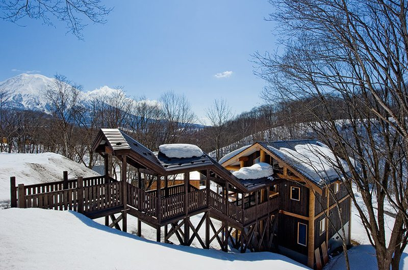 Shin Shin Outdoors | Hirafu Village, Niseko