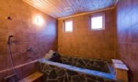 Shin Shin Bathtub | Hirafu Village, Niseko