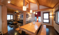 Shin Shin Living Area | Hirafu, Niseko