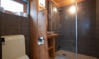 Shin Shin Bathroom Area | Hirafu, Niseko