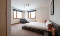 Shin Shin Bedroom Area | Hirafu, Niseko