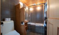 Shin Shin Bathroom | Hirafu, Niseko