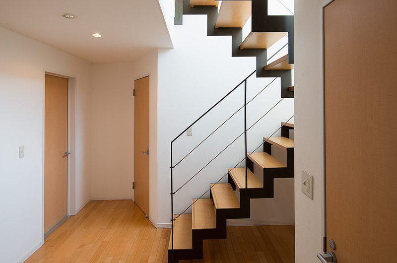 Ummei Staircase | Hirafu, Niseko