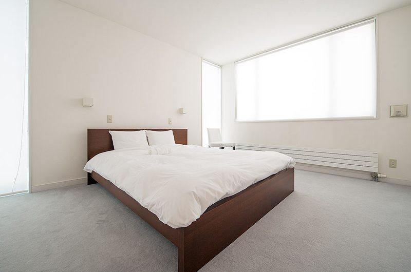 Ummei Master Bedroom | Hirafu, Niseko