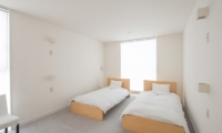 Ummei Twin Room | Hirafu, Niseko