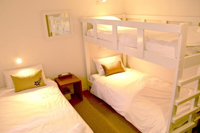 Wajima Bunk Beds | Middle Hirafu Village, Niseko