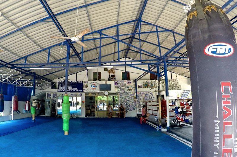 Phuket Boxing