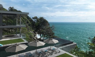 Villa Amanzi Ocean View | Phuket, Thailand