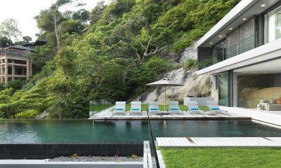 Villa Amanzi Pool Side | Phuket, Thailand