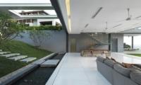 Villa Amanzi Open Plan Living Area | Phuket, Thailand